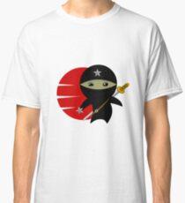 NINJA STAR Classic T-Shirt