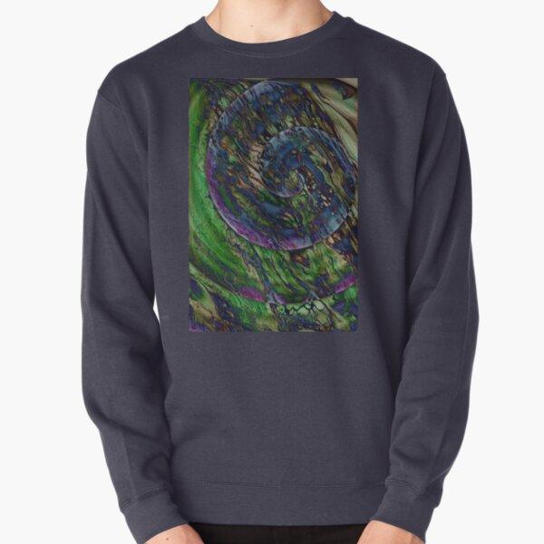 Involution Flow Pullover Sweatshirt
