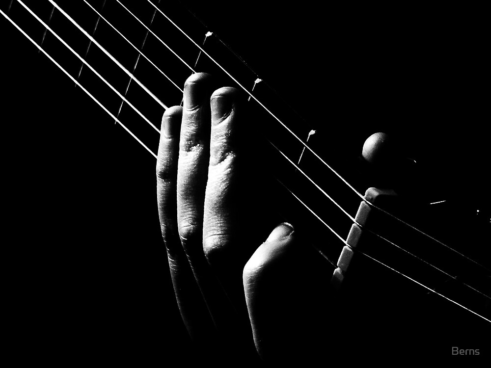 Play... by Berns