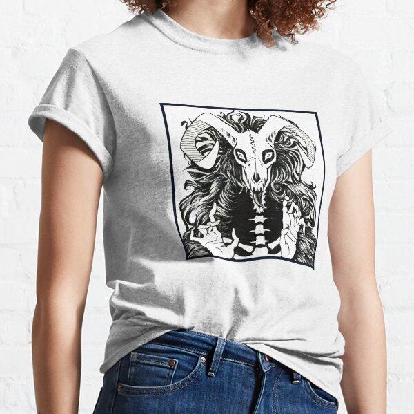 The Shapeshifter Classic T-Shirt