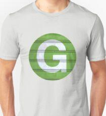 G TRAIN T-Shirt