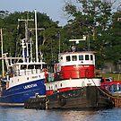boats by photobear
