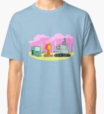 BMO Neptr and Flambo!  Classic T-Shirt