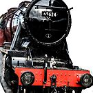 Engine 48624   by bywhacky