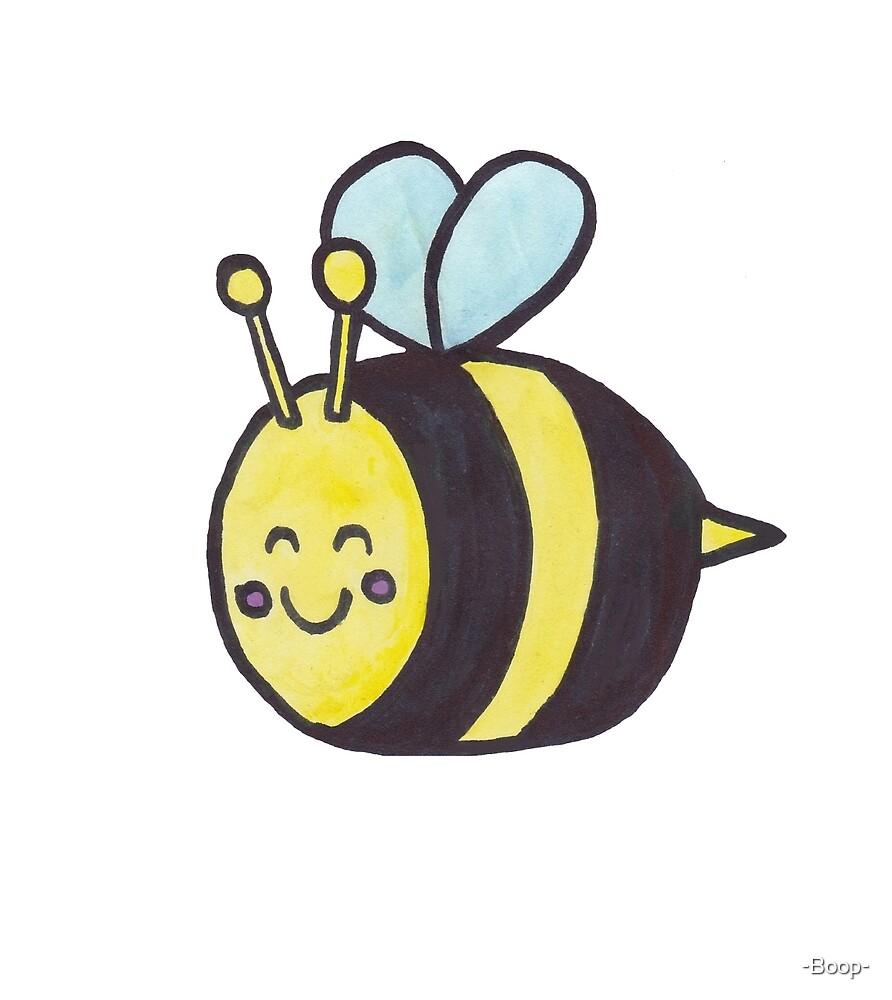 Bumble Bee by Dylan Caçador