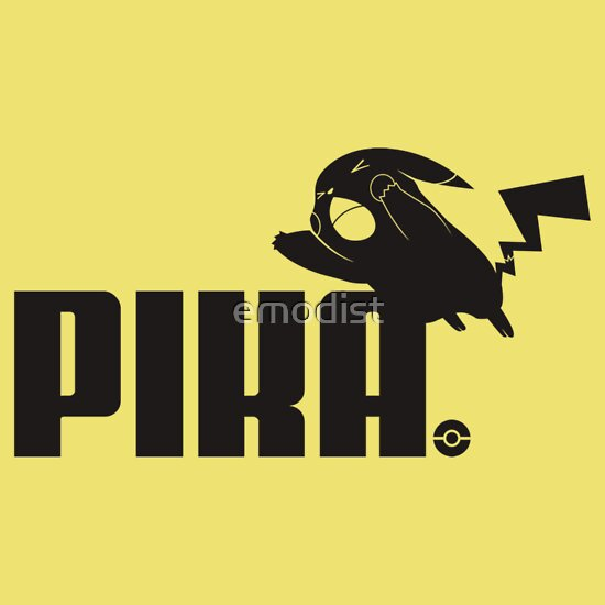 TShirtGifter presents: Pikapuma