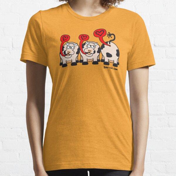 Loving Cows Essential T-Shirt