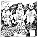 Goblin Market by Ivy Izzard