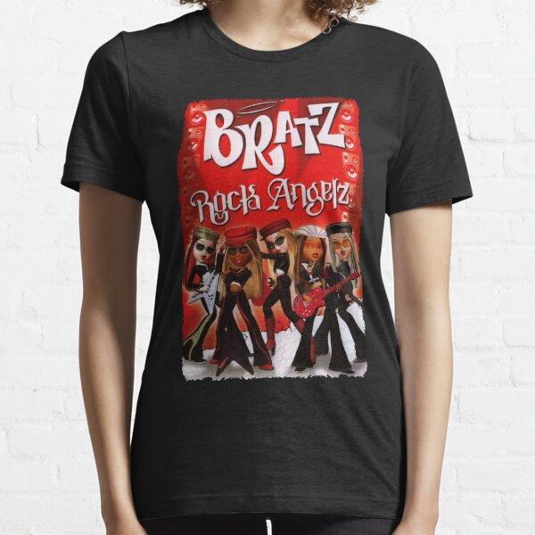 rock angelz Camiseta esencial