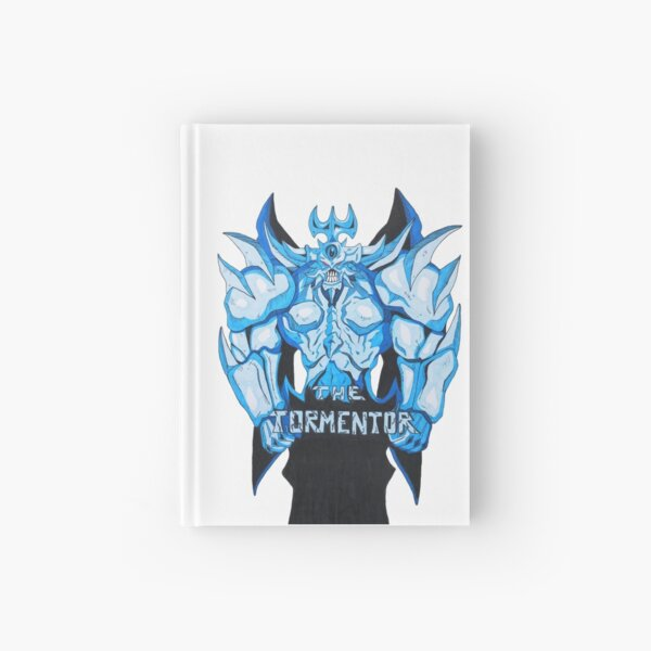 Obelisk the Tormentor Hardcover Journal