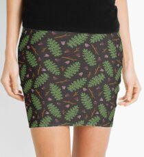 Fern forest Mini Skirt