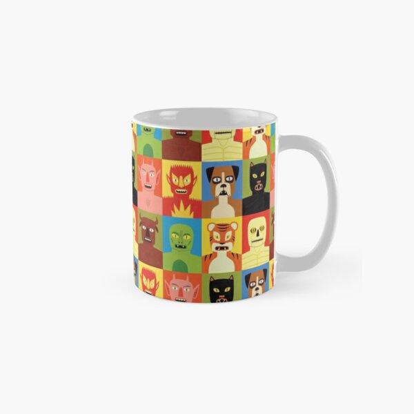 Animen Classic Mug