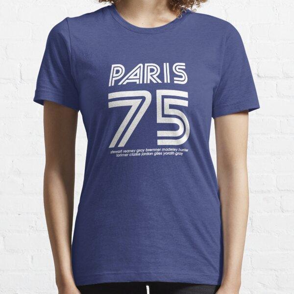 PARIS '75  Essential T-Shirt