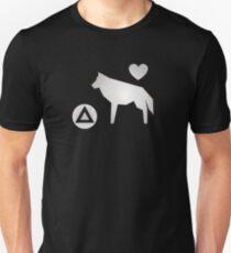 """Good, good dog"" Unisex T-Shirt"