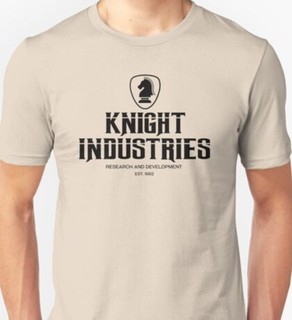 Knight Industries Variante T-Shirt