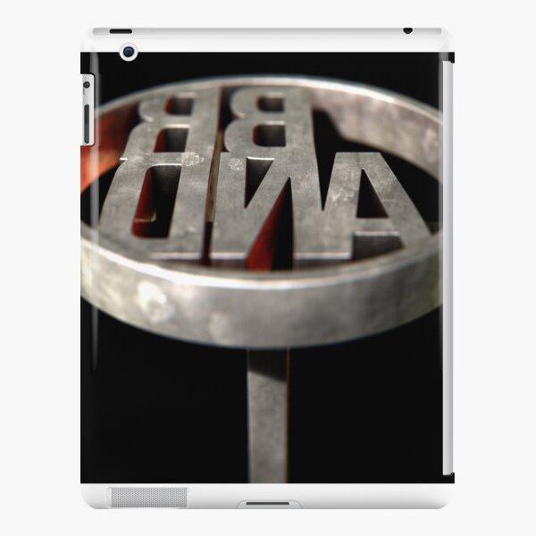 Branding Iron Brand iPad Snap Case