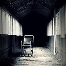 Empty ~ West Park Asylum by Josephine Pugh