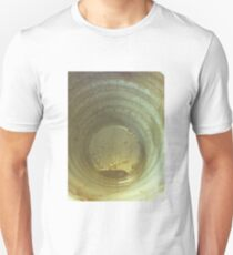Caffeine Canyon Cave Paintings 2 - do you see what i see? T-Shirt