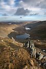 Small Water & Haweswater by SteveMG