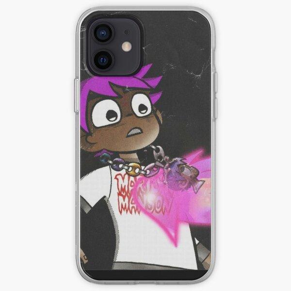 LUV Premium Tee iPhone Soft Case