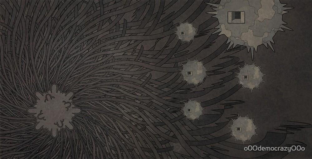 Karmic Blitz - 1 by o0OdemocrazyO0o