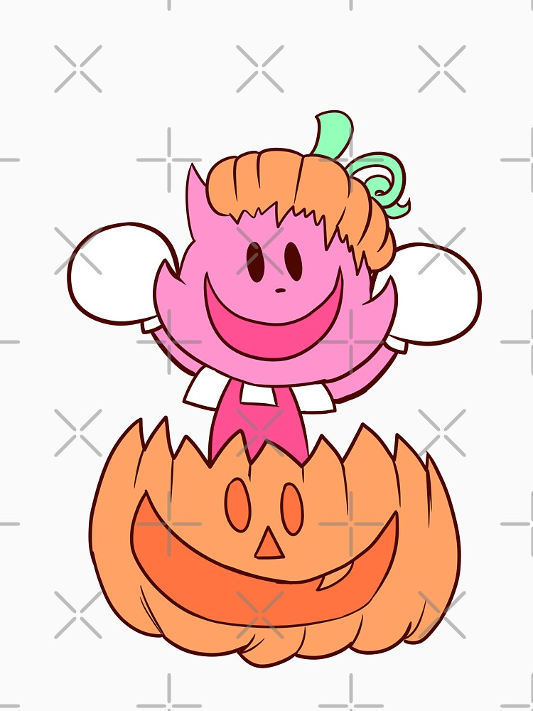 Pumpkin Chalk by Emmytwofive