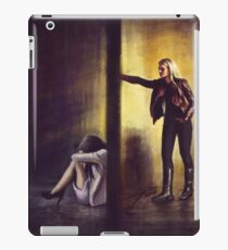Do You Wanna Happy Ending? iPad Case/Skin