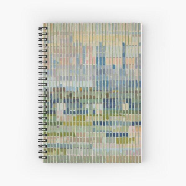 Claude & Hannibal 2 Spiral Notebook