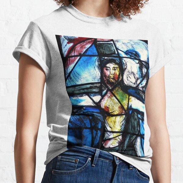 Marc Chagall Fenêtre T-shirt classique