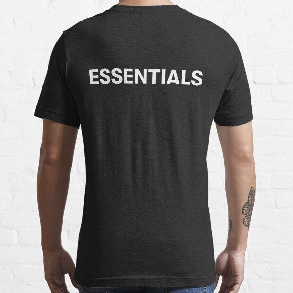 BROUILLARD - ESSENTIELS T-shirt essentiel