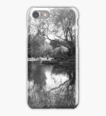 St. Stephen's Green - Ireland iPhone Case/Skin