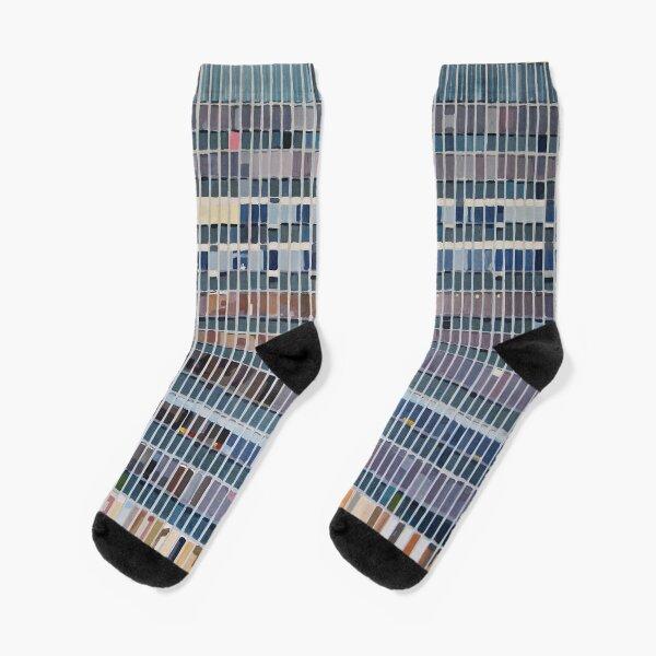 Hannibal Socks