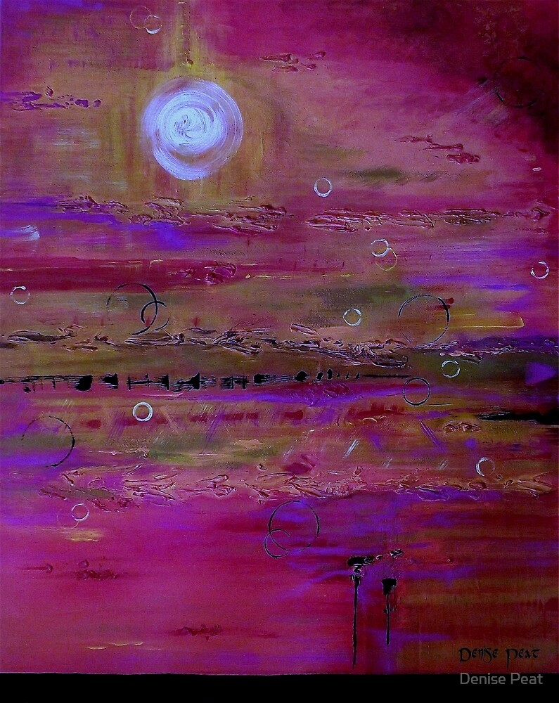 Solstice 2 by Denise Peat
