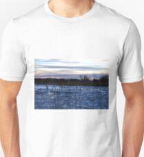 Buckhorn Pond Before Dawn T-Shirt