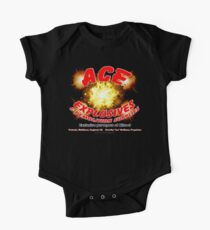 Ace Explosives & Demolition Supplies Kids Clothes