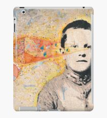 Denny In The Flow iPad Case/Skin