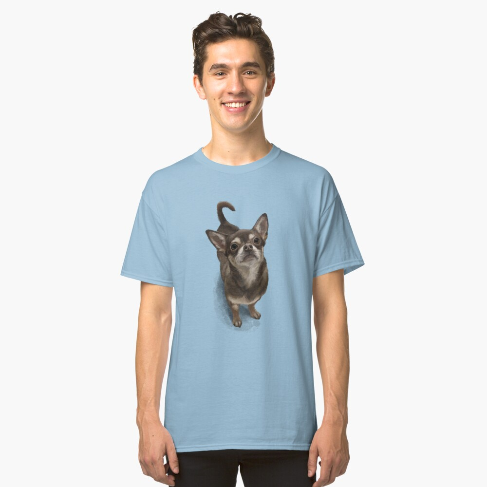 The Chihuahua Classic T-Shirt