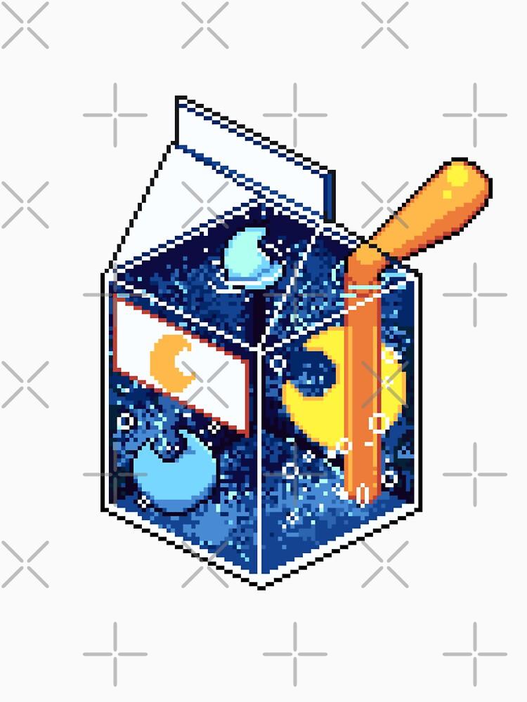 Blue Moon Nebula Juice by Emmytwofive
