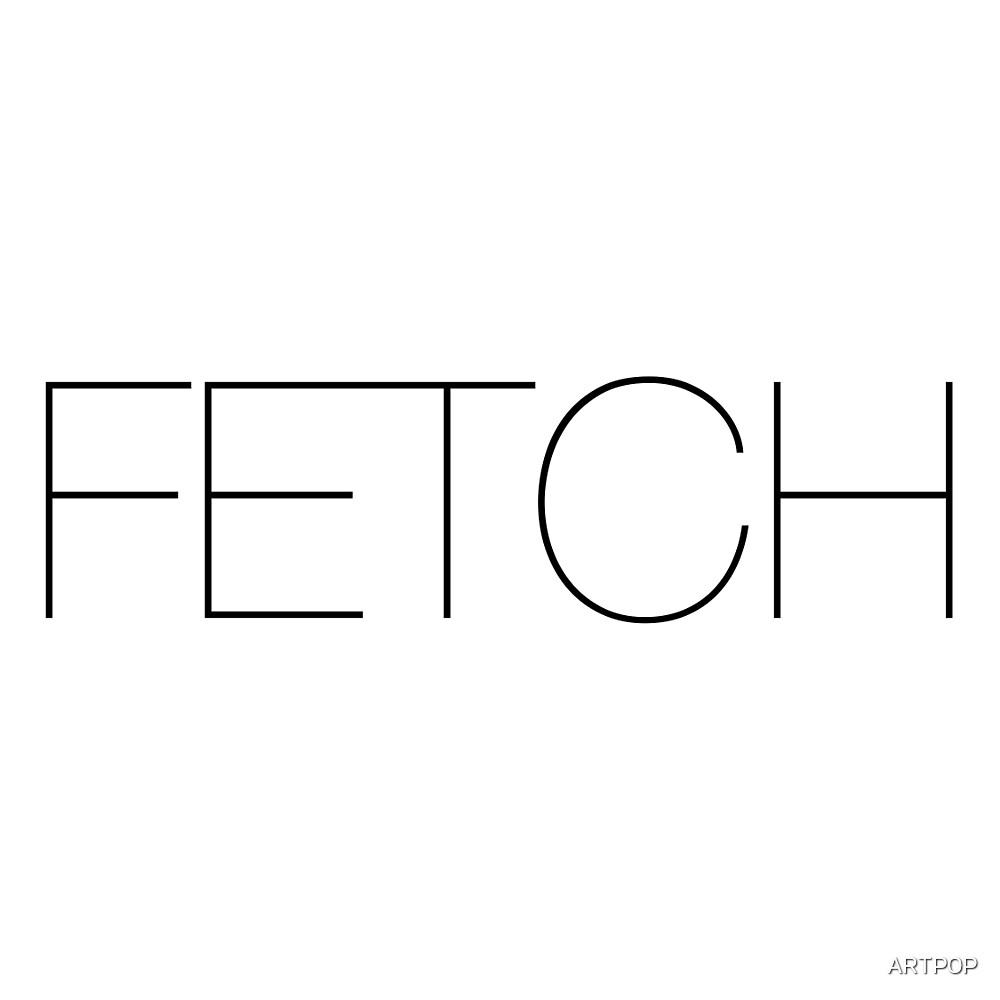 Fetch by ARTP0P