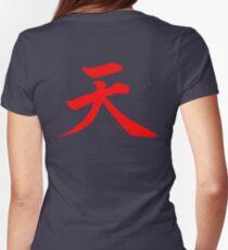 Akuma Women's Fitted T-Shirt