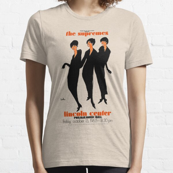 The Ultimate Girl Group Concert Poster Essential T-Shirt