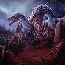 The Death Ritual von Victor Leza von Chaosium