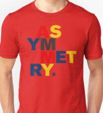 ASYMMETRY T-Shirt