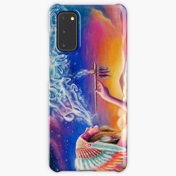 Spirit Samsung Galaxy Snap Case