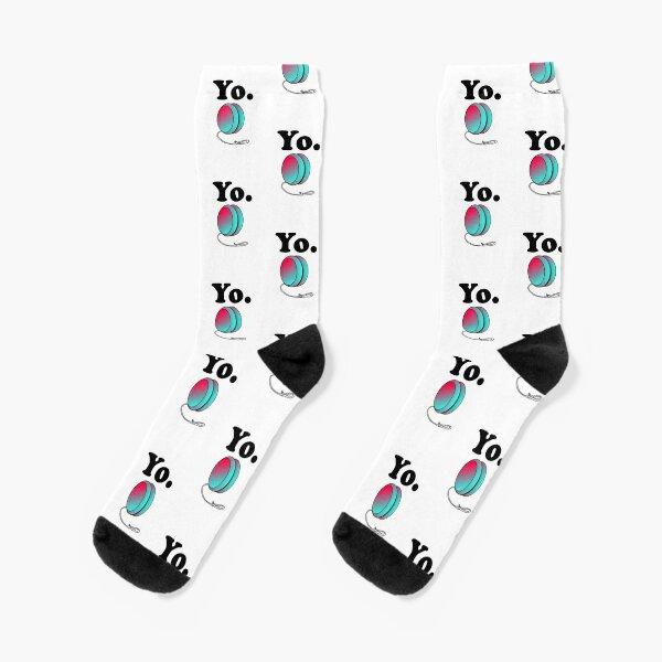 Yo. Socks