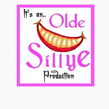 Olde Sillye Logo by mordechai