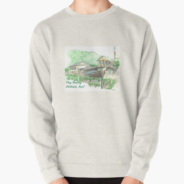 Pikey Homestay Sweatshirt épais