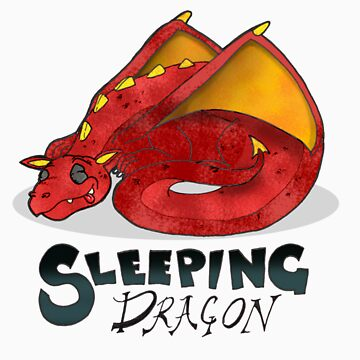 Sleeping Dragon by Newfield