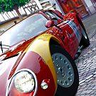 Alfa Romeo HDRI from GT5 by CWR63