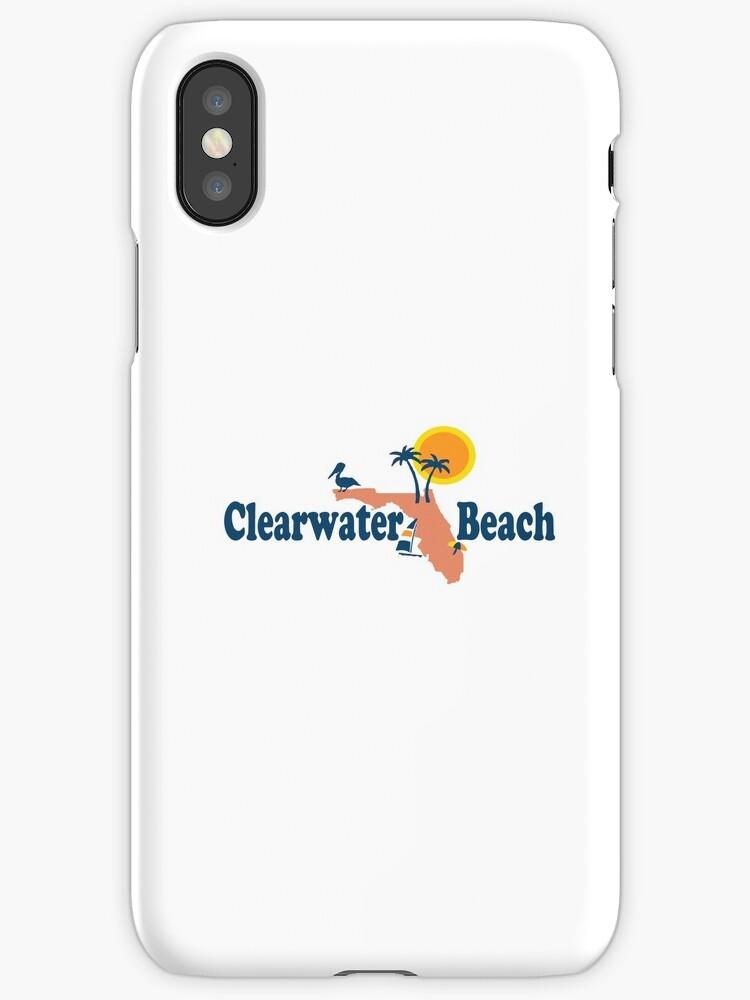 Clearwater Beach - Florida. by America Roadside.